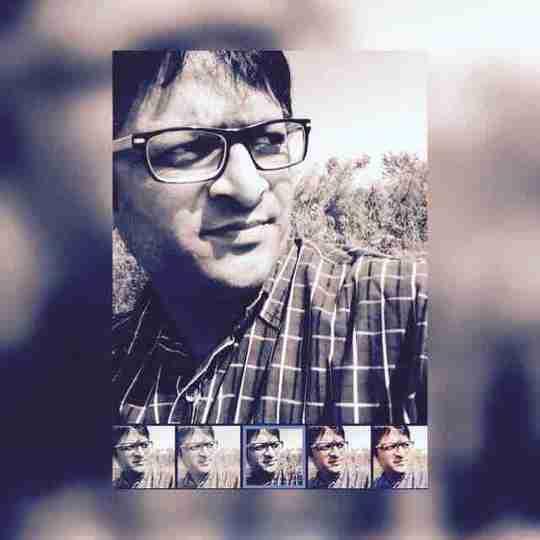 Dr. Raj T's profile on Curofy