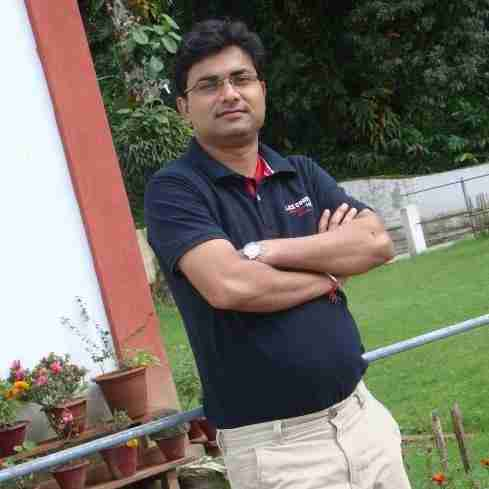 Dr. Rajesh Chakraborty's profile on Curofy