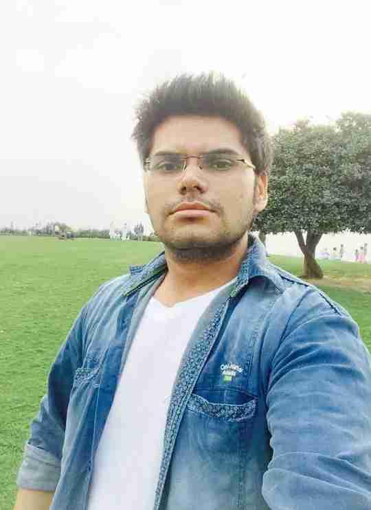 Dr. Achal Sharma's profile on Curofy