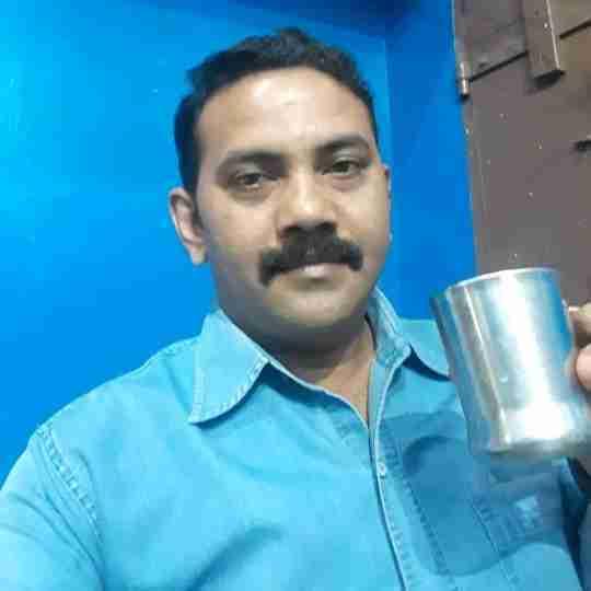 Dr. Prakash Ramakrishnan's profile on Curofy