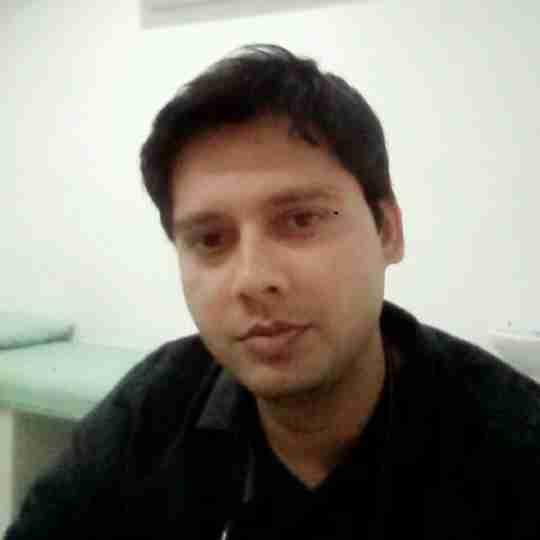 Dr. Kunal Balpande's profile on Curofy
