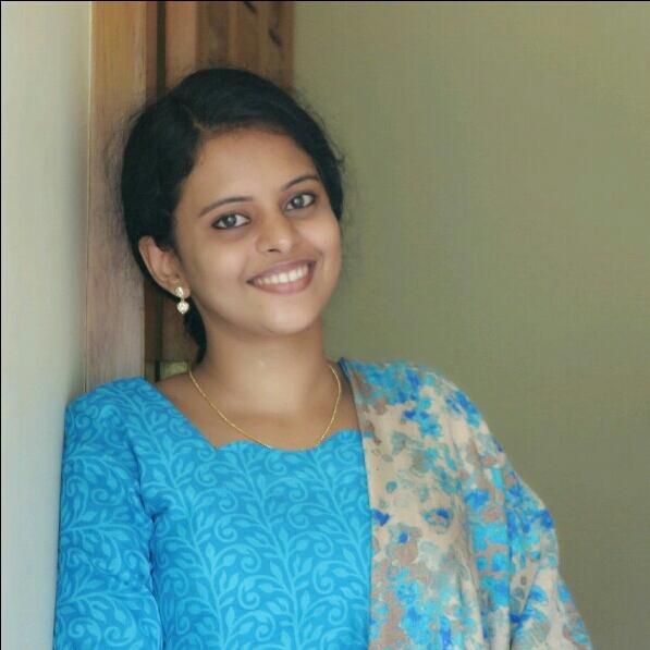 Dr. Namratha George's profile on Curofy
