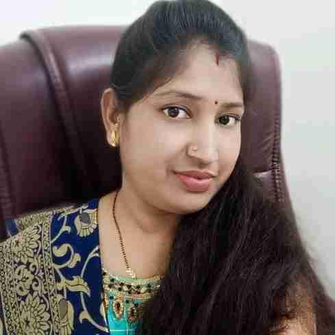 Dr. Meera Vishnukant Jadhav Renge's profile on Curofy