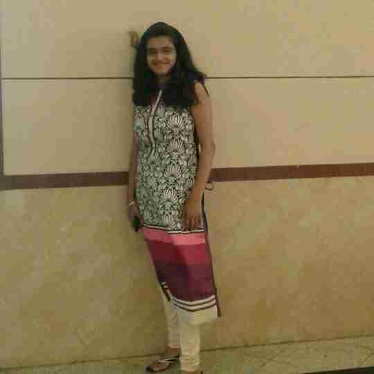 Dr. Rachana Ranade's profile on Curofy