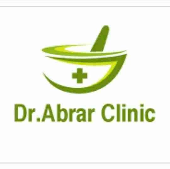 Dr. Abrar Ahmad's profile on Curofy
