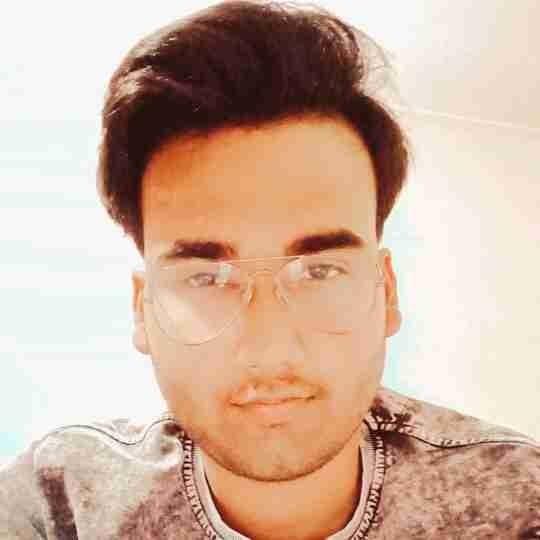 Pragyansh Mishra's profile on Curofy