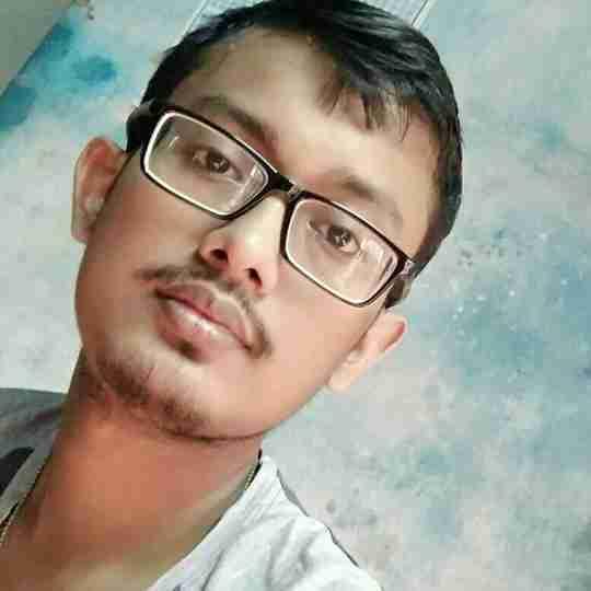 Rajdeep Saha's profile on Curofy