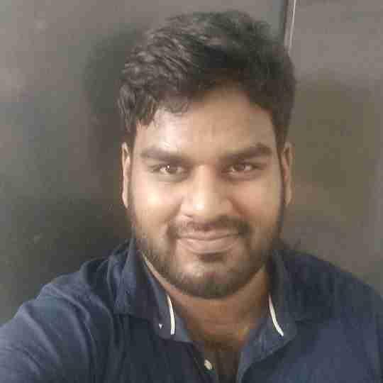 Dr. Ashwin K's profile on Curofy