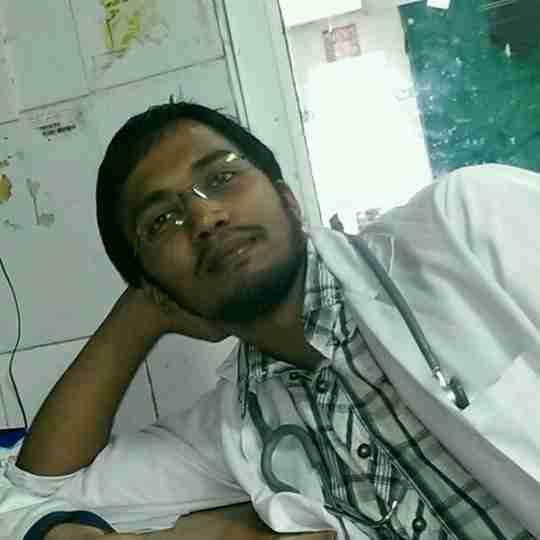 Manoj Kumar Deo's profile on Curofy
