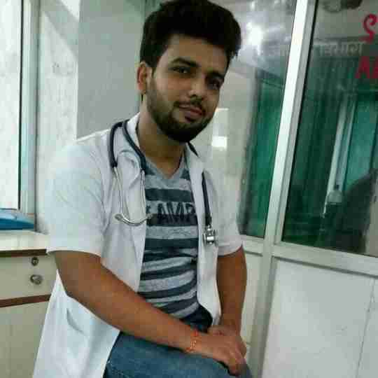 Dr. Daya Shankar Prasad's profile on Curofy
