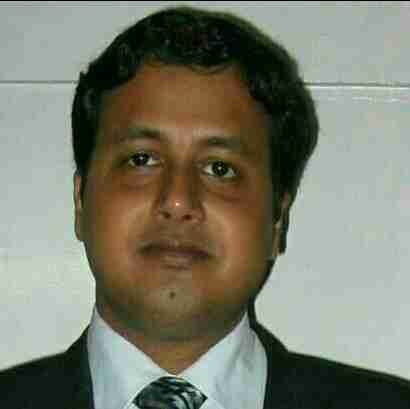 Dr. Ajoy Kumar Khaowas's profile on Curofy