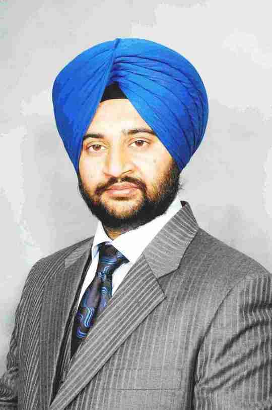 Dr. Bapinder Singh's profile on Curofy