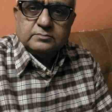Dr. Ramesh Sharma's profile on Curofy