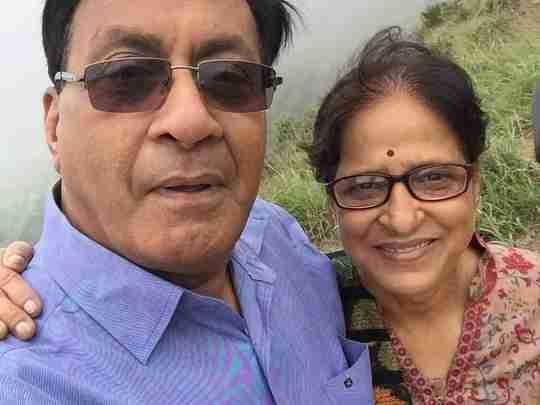 Dr. Rakesh Arya's profile on Curofy