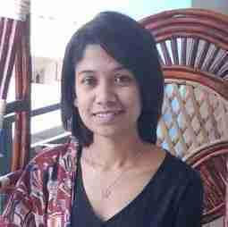 Dr. Urvashi Patel's profile on Curofy