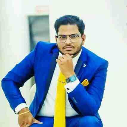 Dr. Salikity Vikas's profile on Curofy