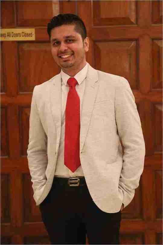 Dr. Kapil Baldev's profile on Curofy