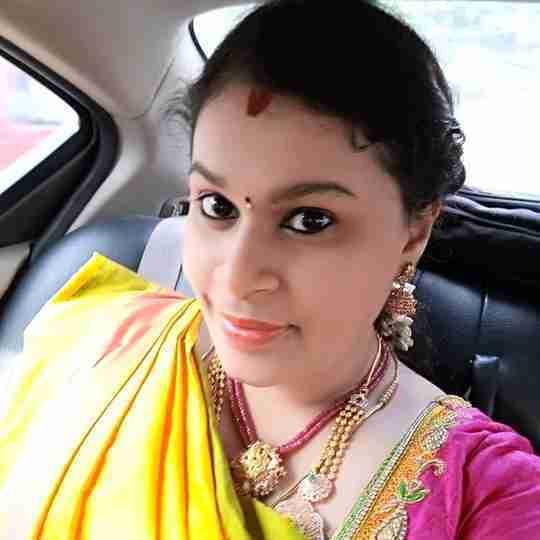 Dr. Ramya Jothi's profile on Curofy