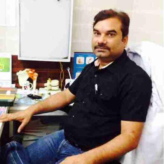 Dr. Pankaj Singh (Pt)'s profile on Curofy
