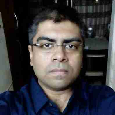Dr. Vijay Nair's profile on Curofy