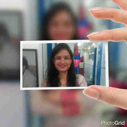 Dr. Sonika Sharma's profile on Curofy