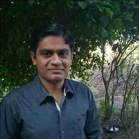 Dr. Rahul Chovatiya's profile on Curofy