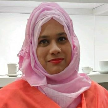 Dr. Uzma Parween's profile on Curofy
