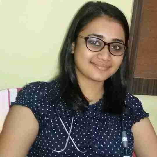 Dr. Pranita Sapkal's profile on Curofy