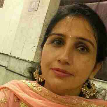 Dr. Chanchal Malhotra's profile on Curofy