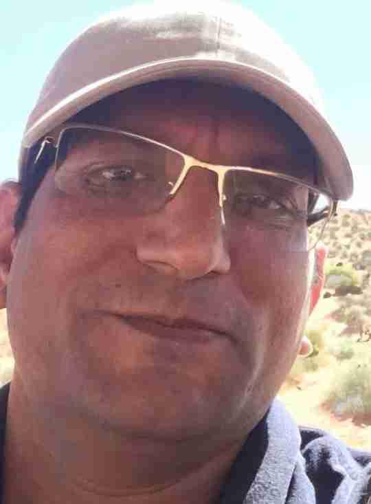 Dr. Mukesh Gupta's profile on Curofy