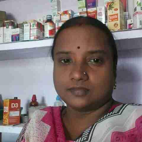 Dr. Bhagyavati Kandar's profile on Curofy
