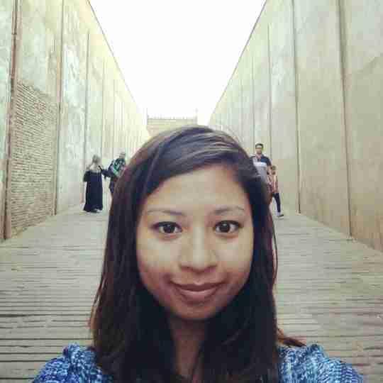 Dida Khonglah's profile on Curofy