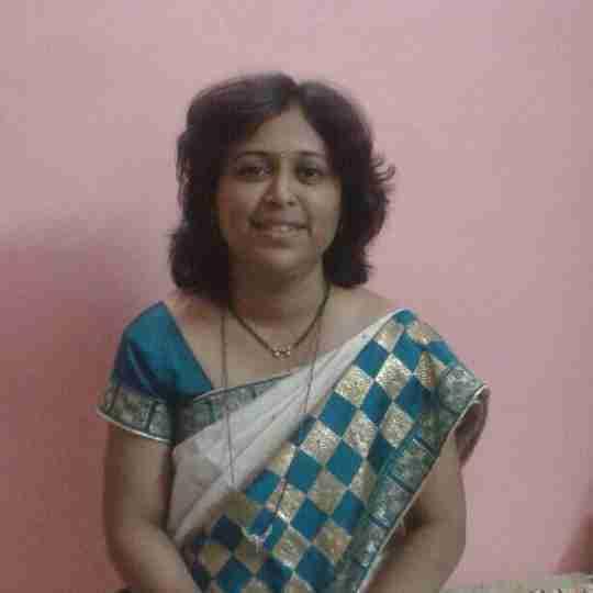 Dr. Vidya Phalle's profile on Curofy