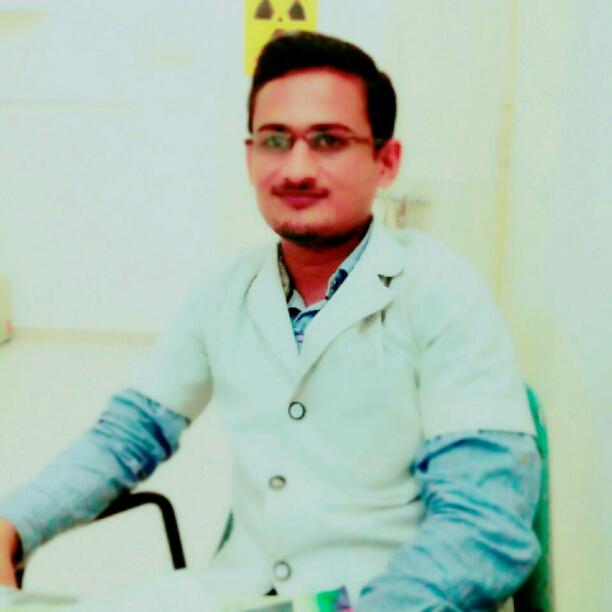 Mahesh Khanzode's profile on Curofy