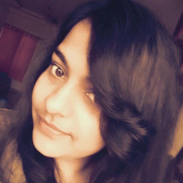 Sravani Thamminana's profile on Curofy