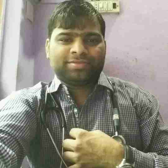 Dr. Rajesh Gurjar's profile on Curofy