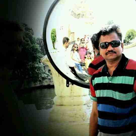 Dr. Manish Jadav's profile on Curofy