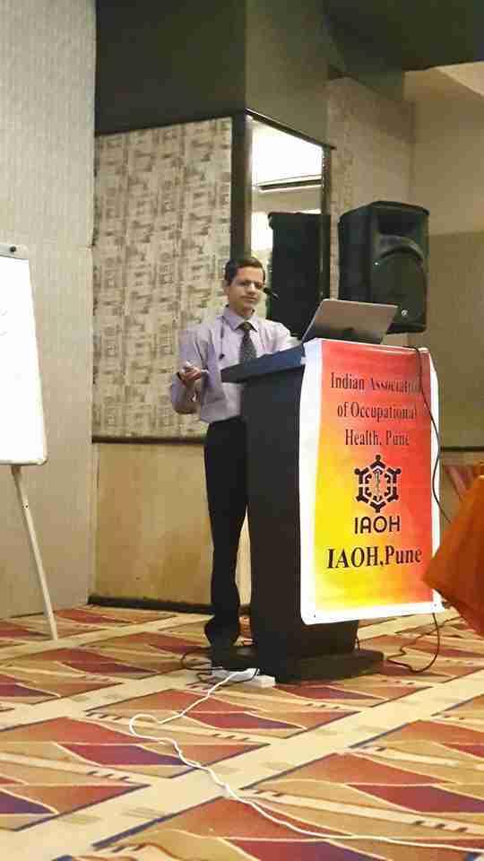 Dr. Manoranjan Fin's profile on Curofy