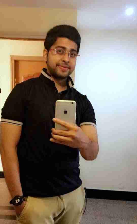 Dr. Aniket Bhoir's profile on Curofy
