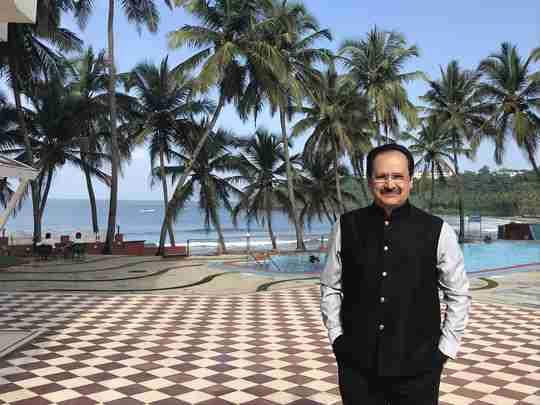 Dr. Manoj Pandya's profile on Curofy