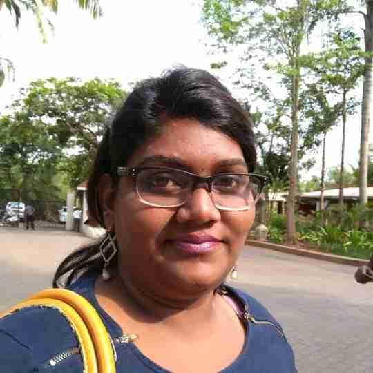 Dr. Mrunal Suryavanshi's profile on Curofy