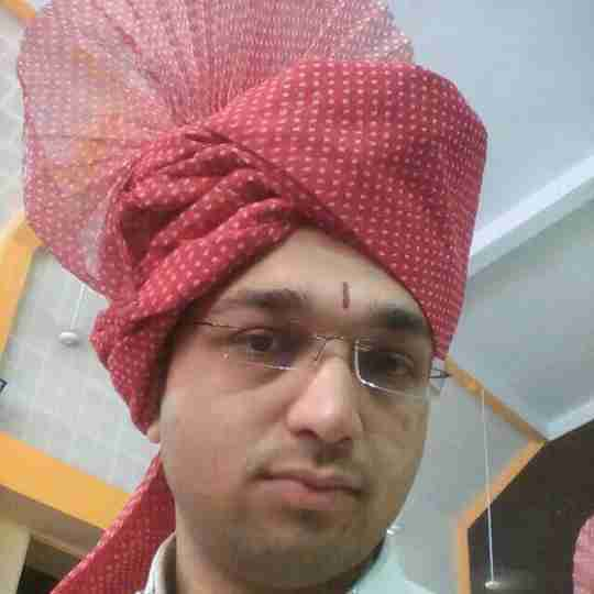 Dr. Laxman Sonar's profile on Curofy
