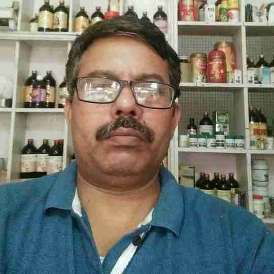 Dr. Nand Lal's profile on Curofy