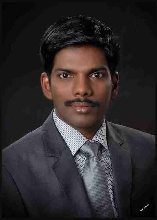 Dr. Manivannan S's profile on Curofy
