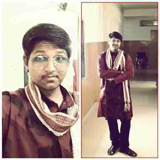 Hrishikesh Mondal's profile on Curofy