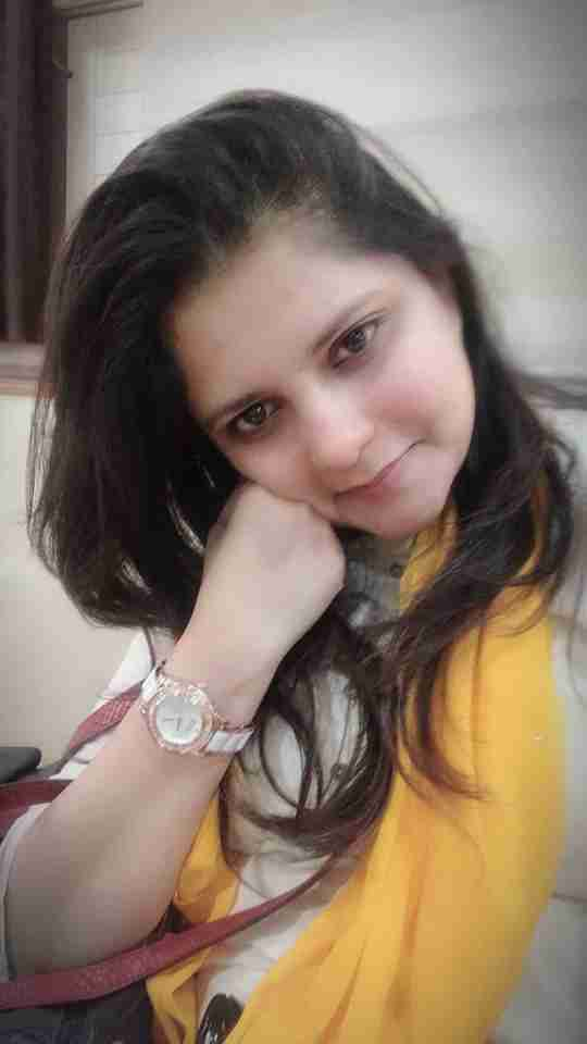 Dr. Avantika Sharma's profile on Curofy