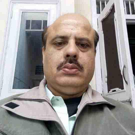 Dr. Shailesh Bhusri's profile on Curofy