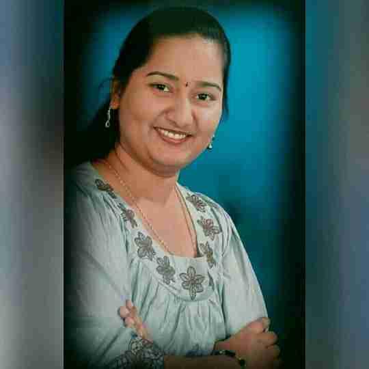 Dr. Shripriya Gadwalkar's profile on Curofy