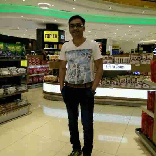 Bhagwan Patel's profile on Curofy
