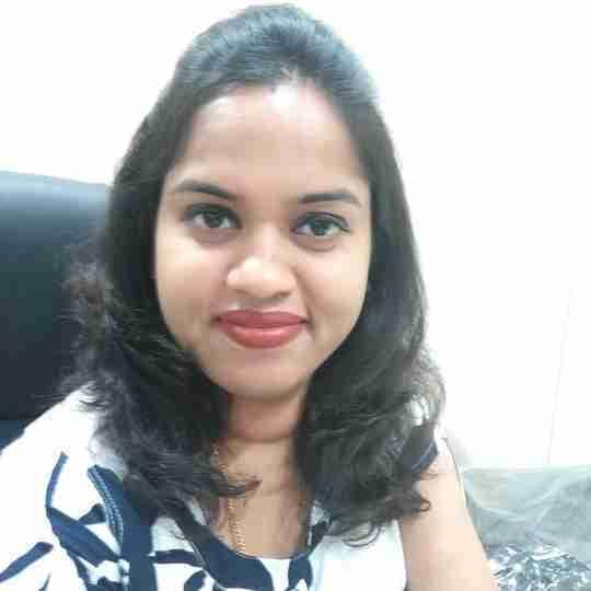 Dr. Deepthi Prasad Chintakindi's profile on Curofy